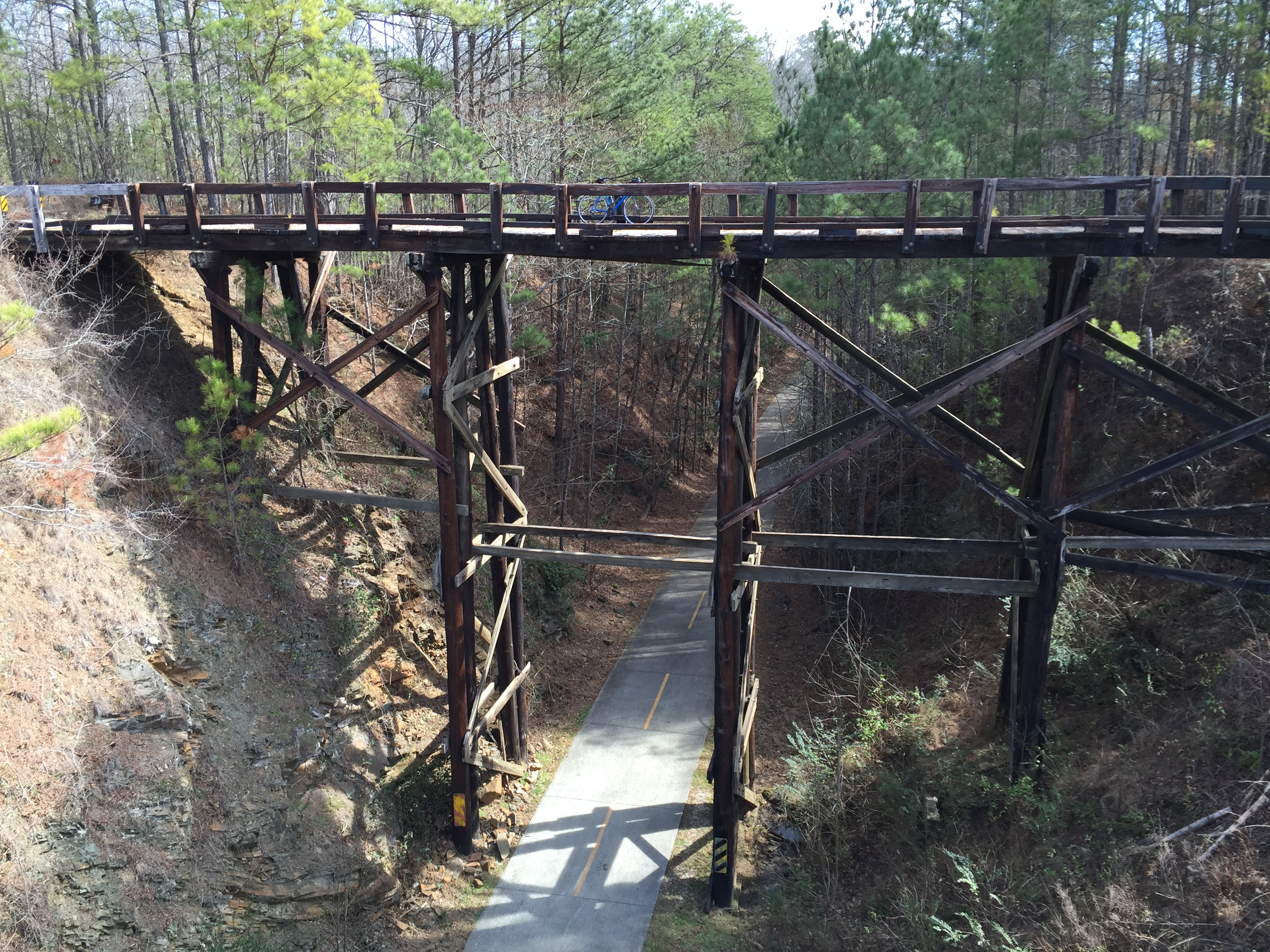 Willow Springs Bridge