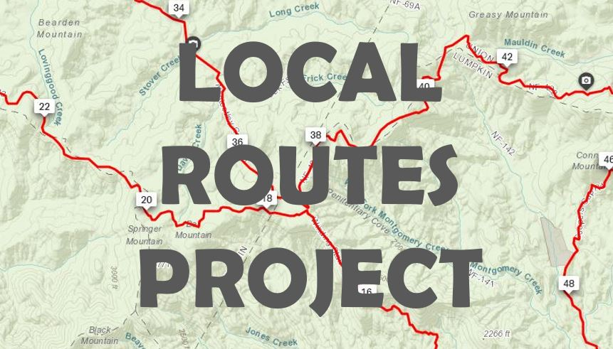 Local Routes Project